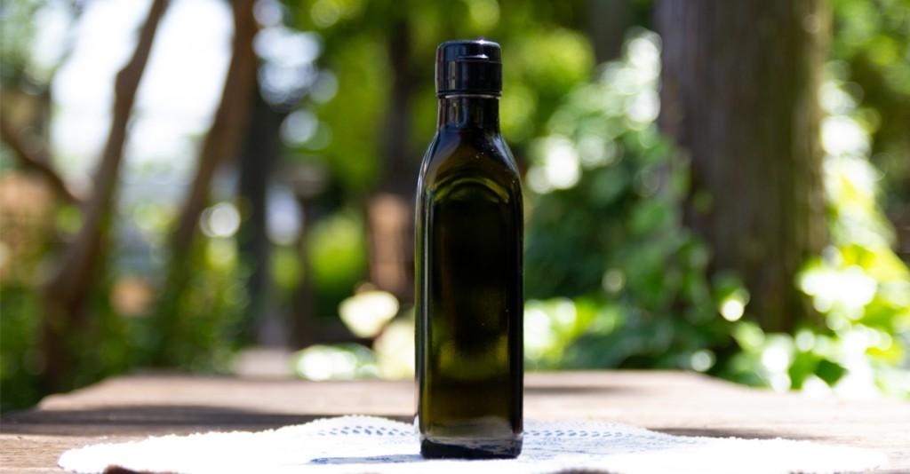 オメガ3など必須脂肪酸の80%を含む『ヘンプオイル』