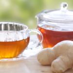 温活フードショウガ紅茶